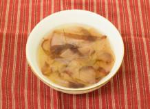 カチューユー(かつお湯/湯かきみそ汁)